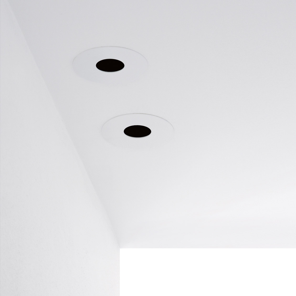 BUCO R - Recessed ceiling lamp