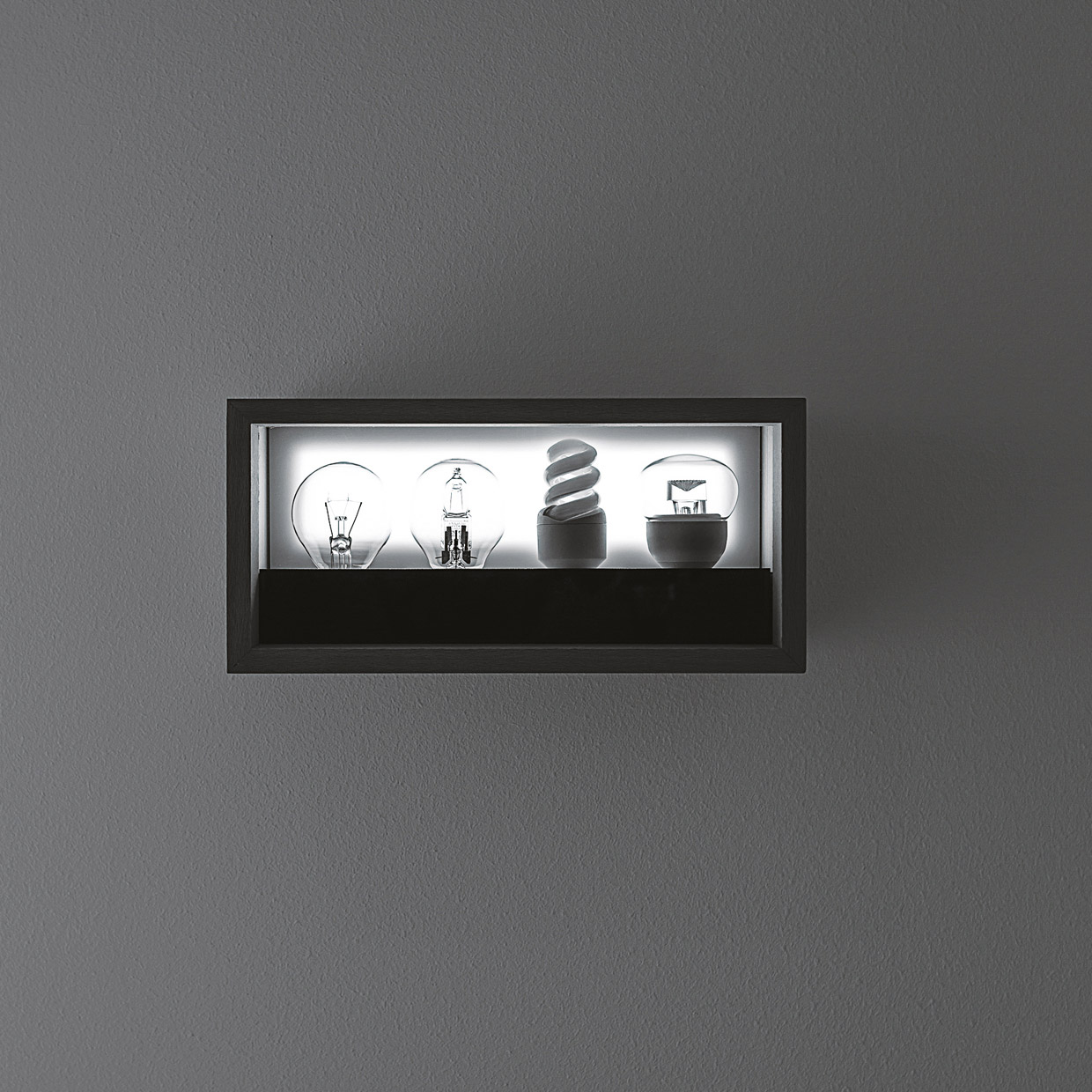 CHARLES - Wall OLED lamp