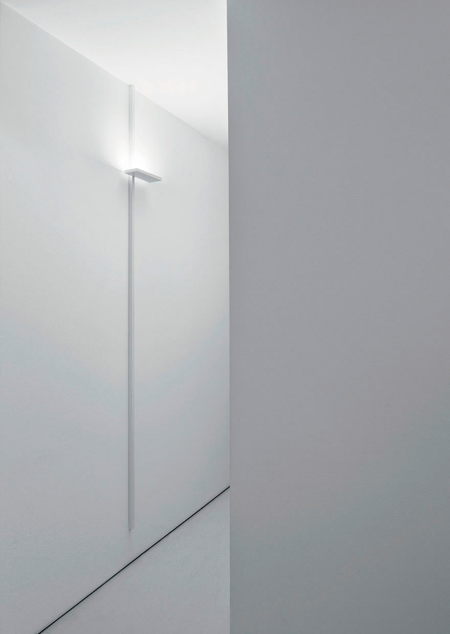 DOVUNQUE - Wall LED lamp
