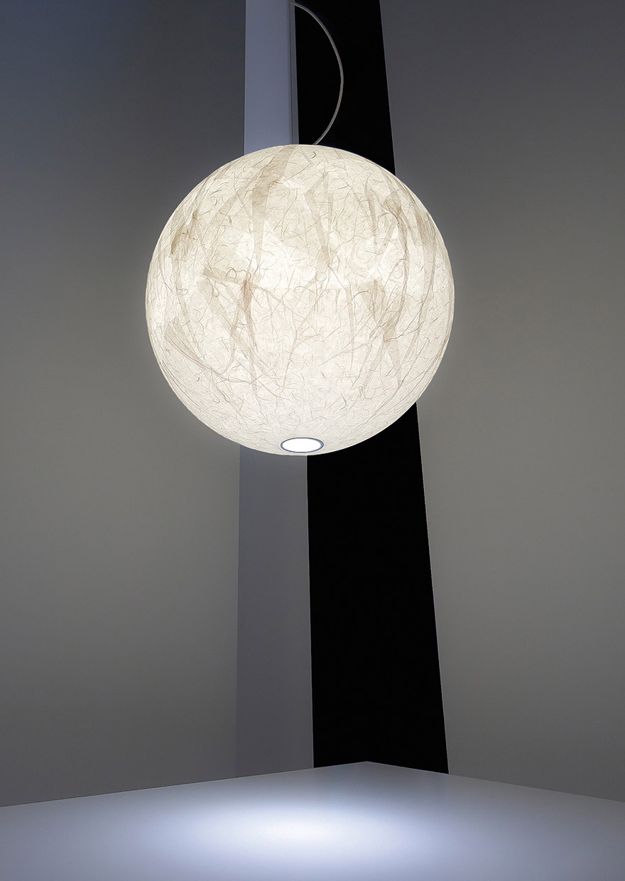 MOON - Suspension lamp