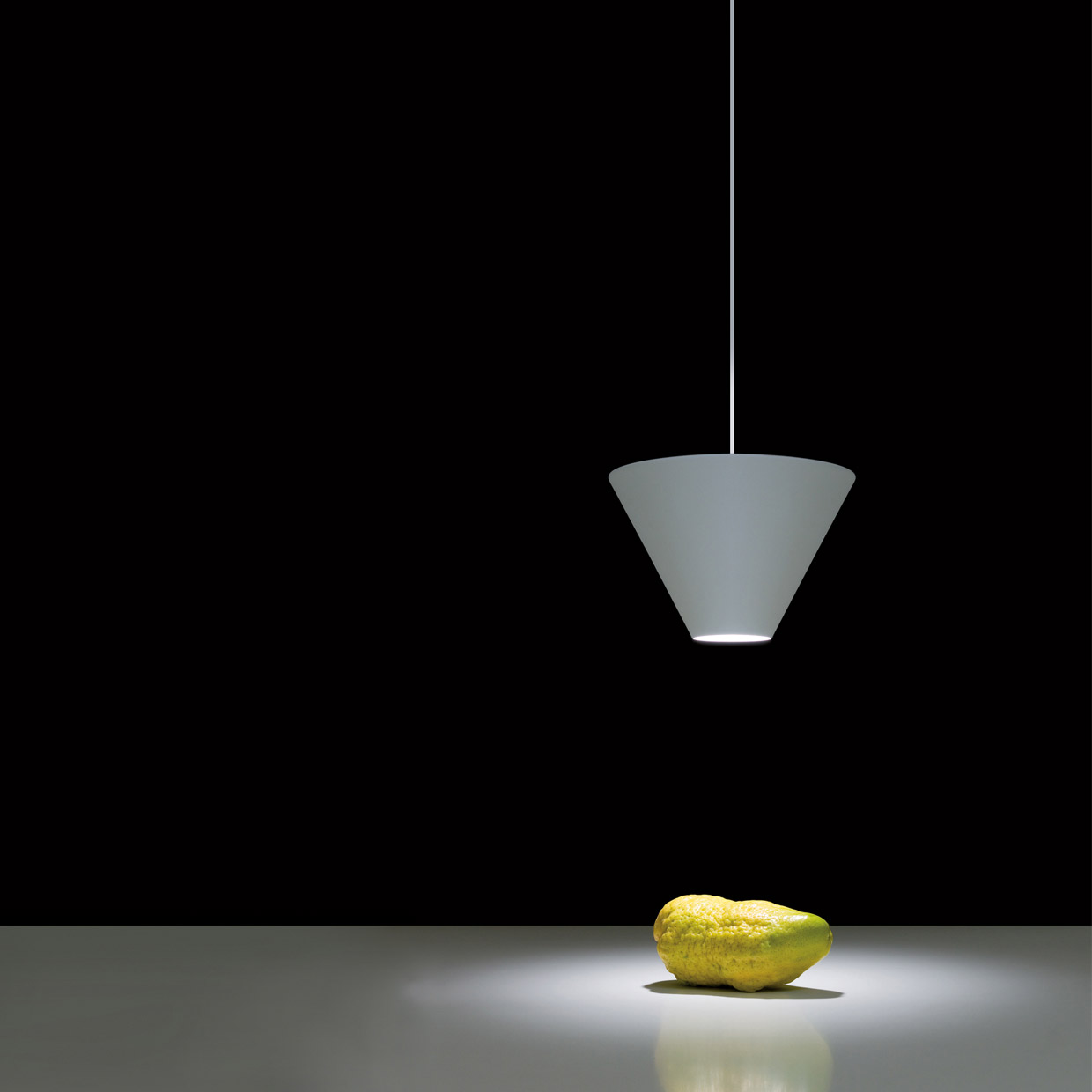 SABA - Suspension lamp