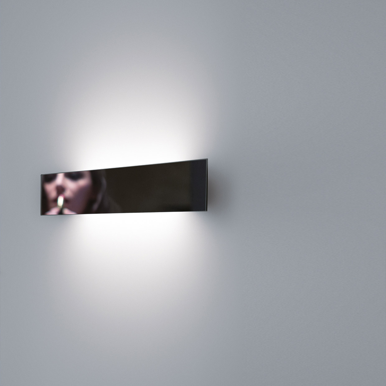 SHADE - Wall LED lamp