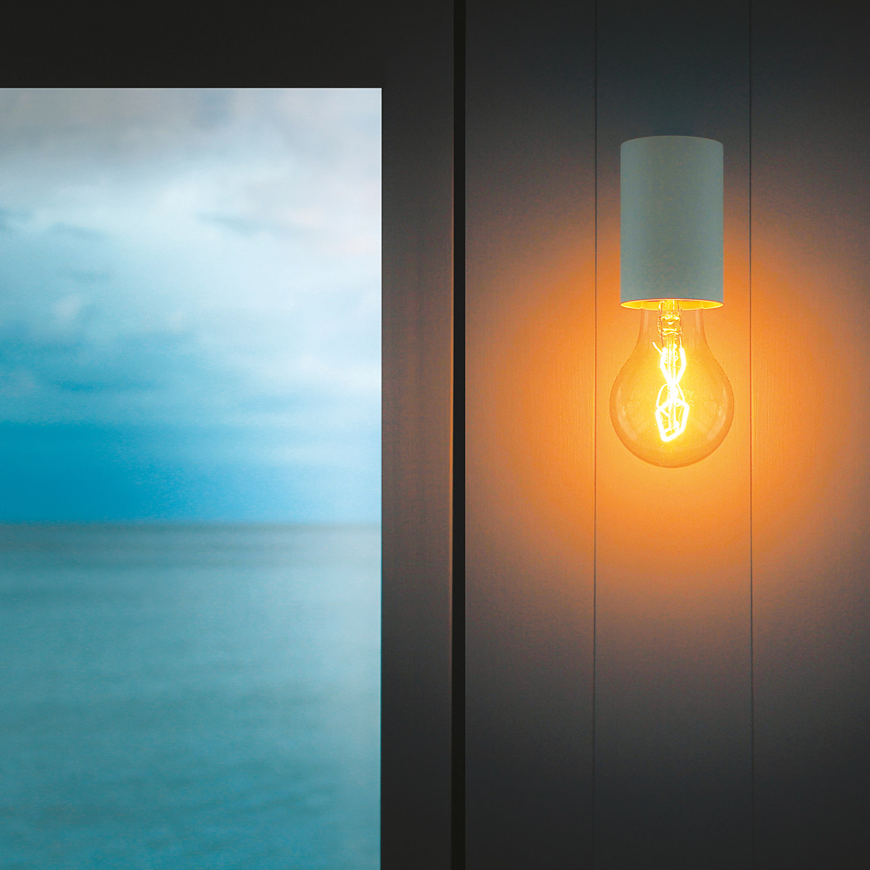 EDIVAD - Wall lamp