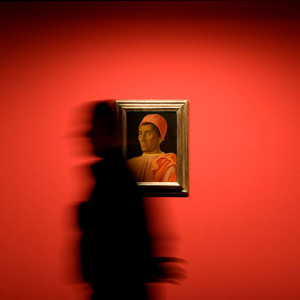 Mantegna exhibition