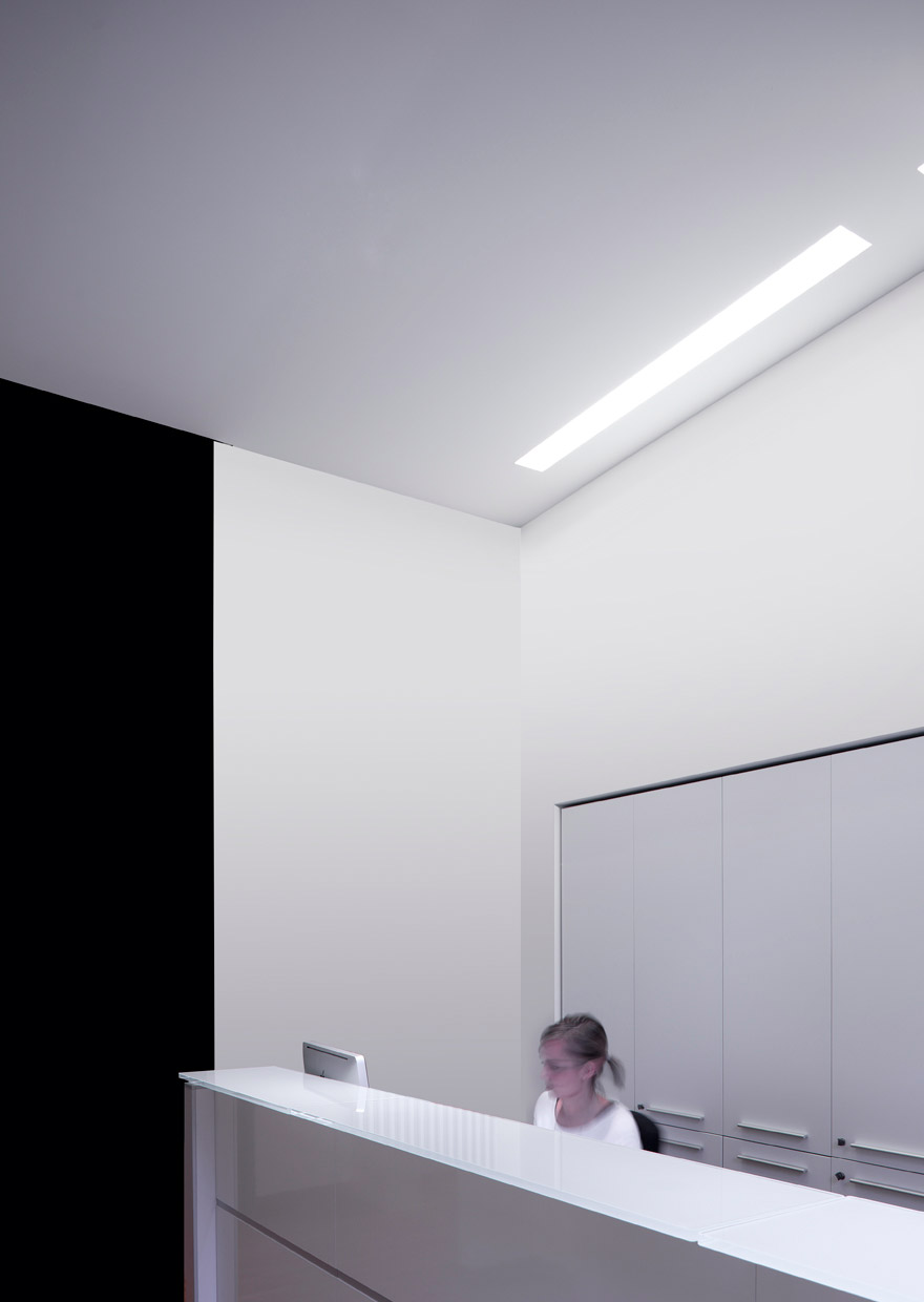 Studio Associato - Varese - light project davide groppi