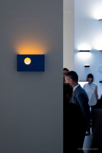 Euroluce 2015 - SUNSET - davide groppi